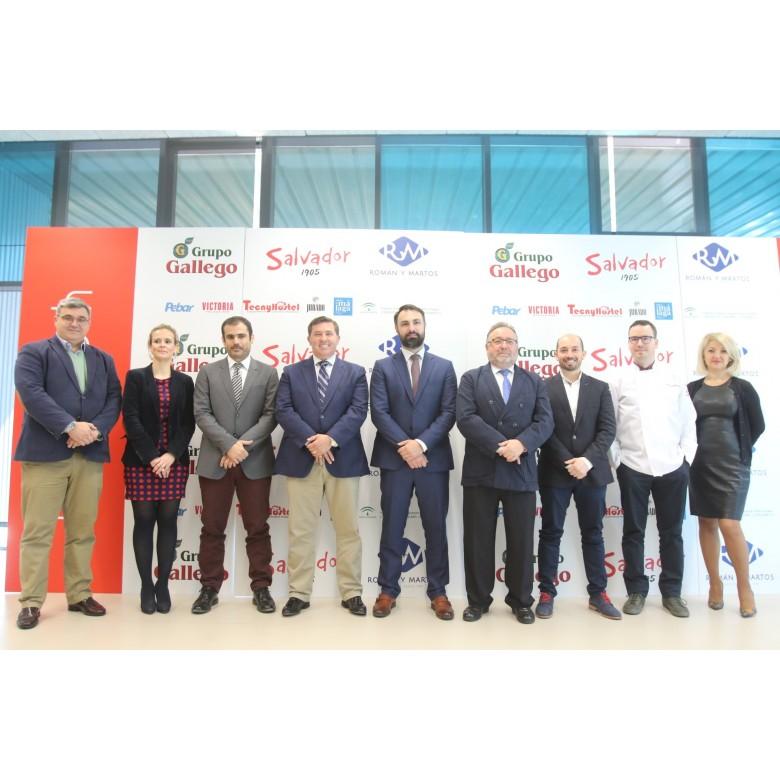 Fusiónfresh presentará las tendencias en alimentación fresca y congelados a más de un millar de profesionales del sector Horeca